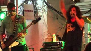 Denyse y los Histéricos - Joven Tarzán (Tarzan boy) Ojeando Festival 2013