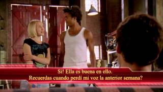 Episodio 4 SEGUNDA TEMPORADA Alexandra la Princesa del Rock (La Princesa Elefante) ESPAÑOL