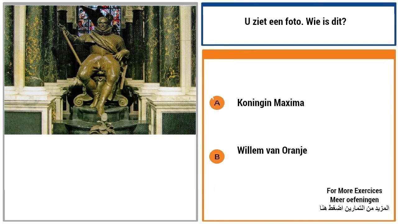 kennis nederlandse maatschappij boek