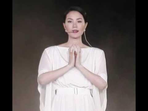 Faye Wong - Heart Sutra (2009) Full ver