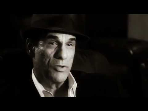 ActorSinger Robert Davi Talks