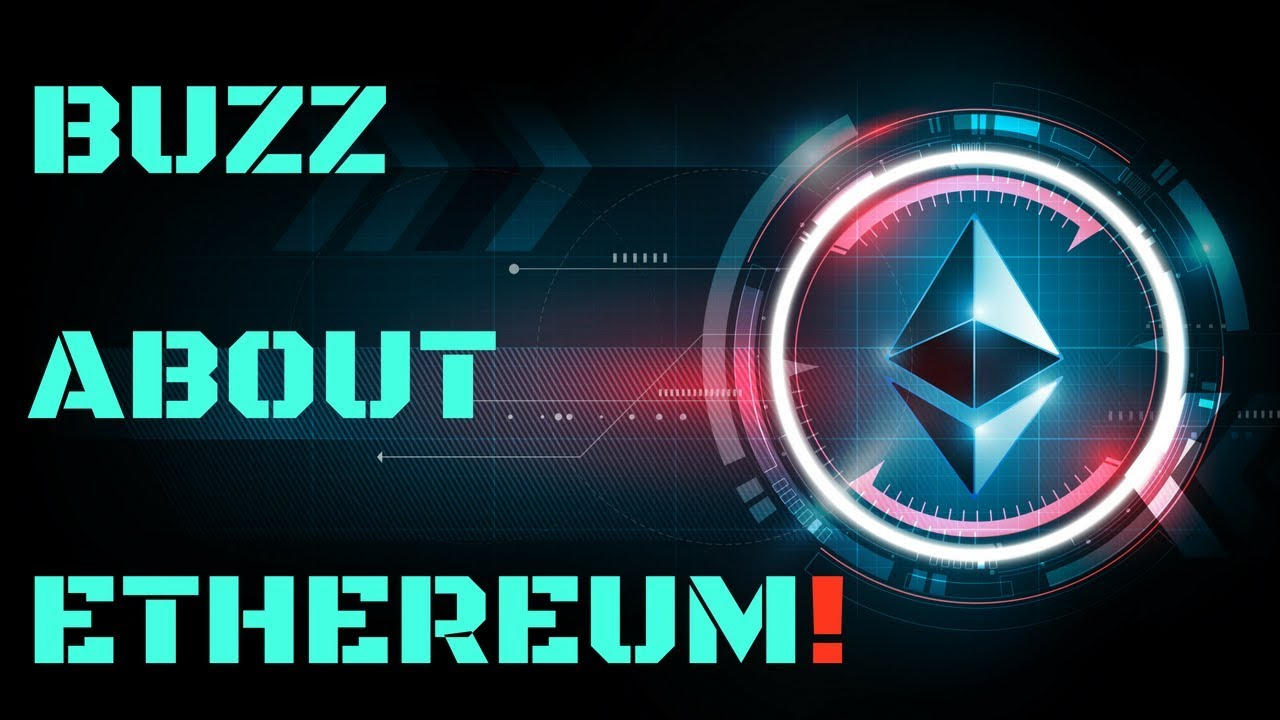 Buzz about Ethereum! - Today's Crypto News