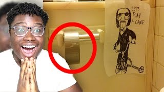 THE FUNNIEST PRANKS EVER!!!
