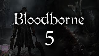 "Bloodborne with ENB - 005 - Old Yharnam - Blood-starved Beast - The ""Stwuggle"""