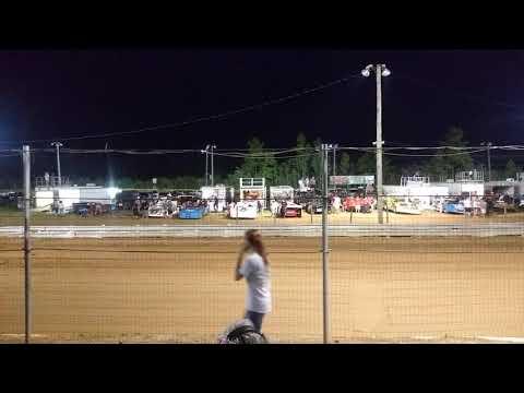 Dixieland speedway 8/16/19