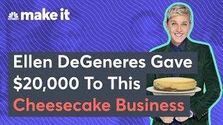 Furlough Sisters Started A Business Backed By Ellen DeGeneres
