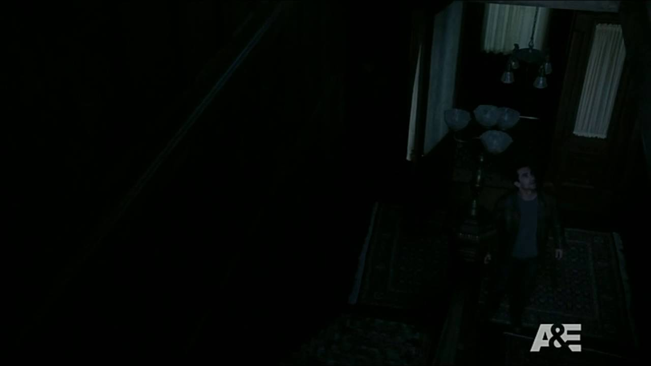 Download Bates Motel {4x09} ending scene