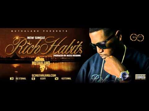 GC Eternal-Rich Habits-