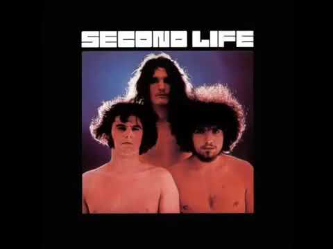 Second Life - Second Life (1971) [Full Album]