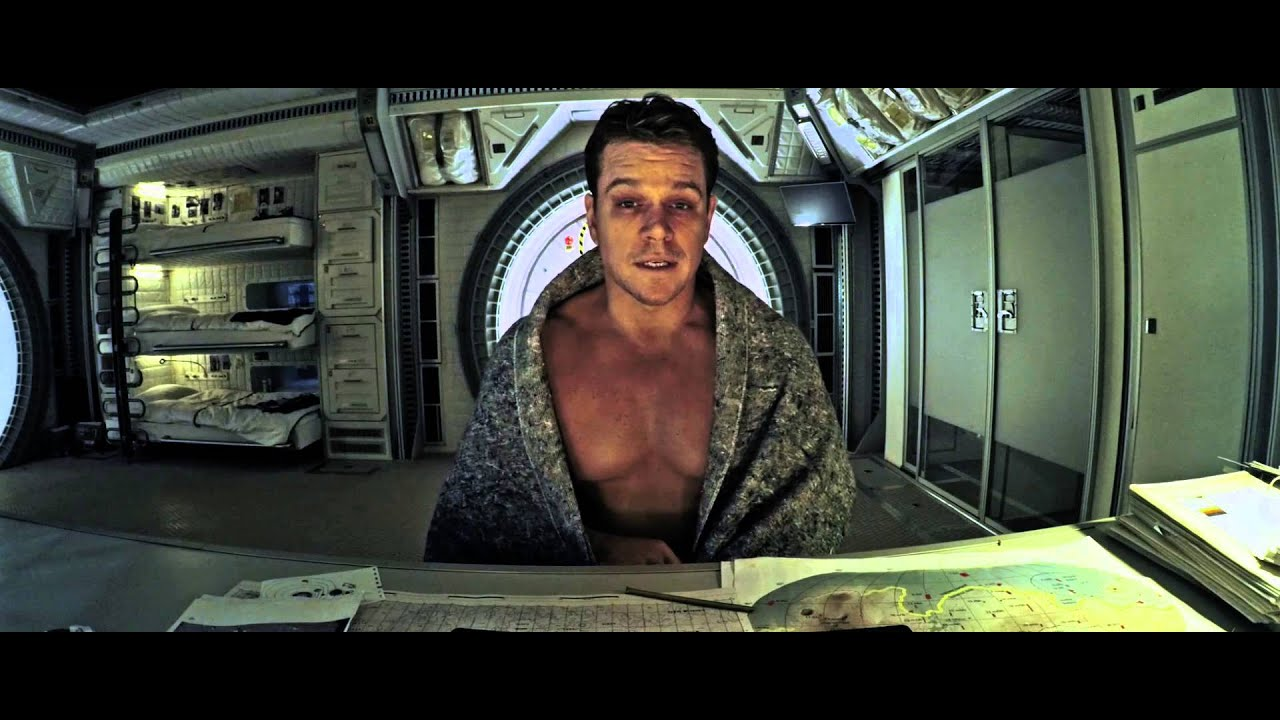Download The Martian 2015  Official Trailer [HD 1080p]