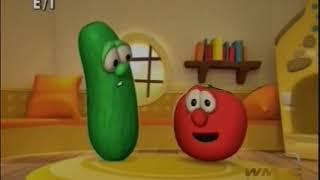 VeggieTales On TV: 01x08 - Babysitter In The De Nile/The Story Of Flibber O Loo (Full Episode)
