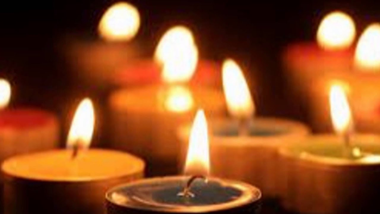 Commemoration of All the Faithful Departed - All Souls' Day