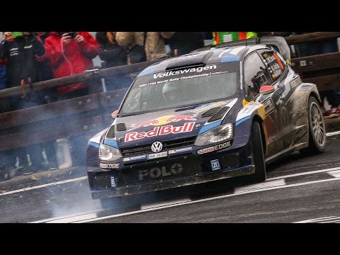 13° Rally Legend 2015 - Latvala & Paddon Best OF! - Pure Sound [HD]