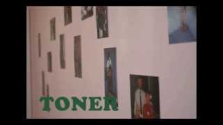 Toner - Kısa Film (2014 - Emircan Demir)