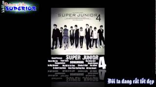 [HappyE.L.F Vietsub][Vol 4] 4ll My H3@rt - Sup3r Juni0r .avi