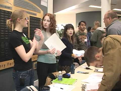 The 2010 Alternative Energy Summit at Henry Ford Community College (HFCC)