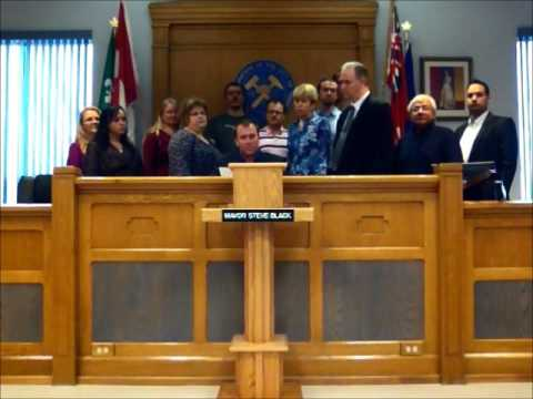 Home-Based Business Proclamation City of Timmins