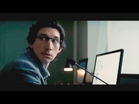 Adam Driver as: SEVIER - Midnight Special (2016) - All Scenes