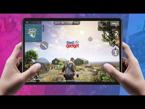5 Best Tablets In 2020 - Best Gaming Tablet Of 2020