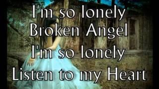 Arash Broken Angel Lyrics _ Lyrics_by_Angel