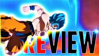 Dragon Ball Super Broly Movie Review REVIEW