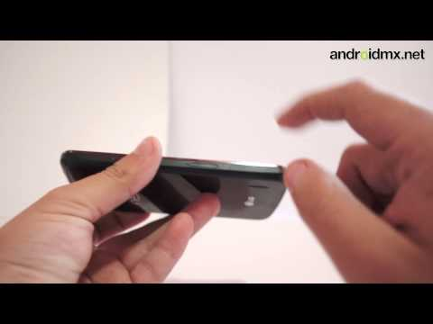 Activando radio LTE en Nexus 4