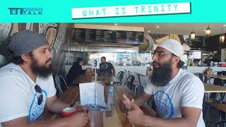 What is Trinity? Dawah made easy Episode 2