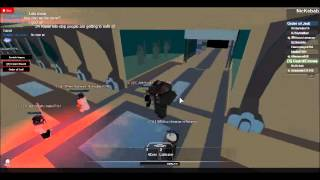 #17 ROBLOX Star Wars - A day in the life of OJ Part 2