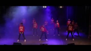 May dance studio. Hip-Hop 2 год обучения. Отчетный концерт 2016.