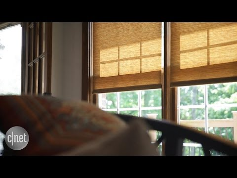 Smart Home Showdown: Connected Shades