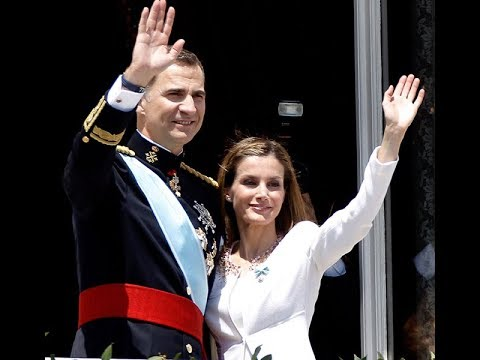 BREAKING Brexit: Spain's King Felipe calls for minimal trade barriers after UK departs EU