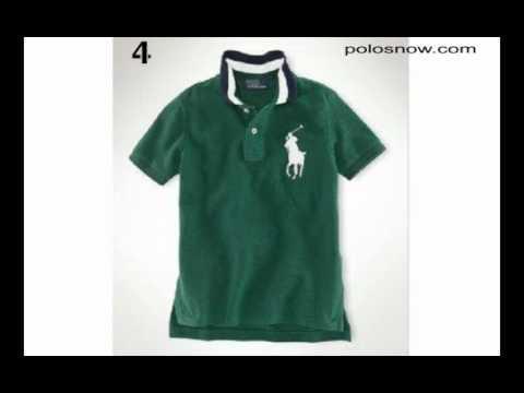 Cheap And Fashion Polo Kids Tee
