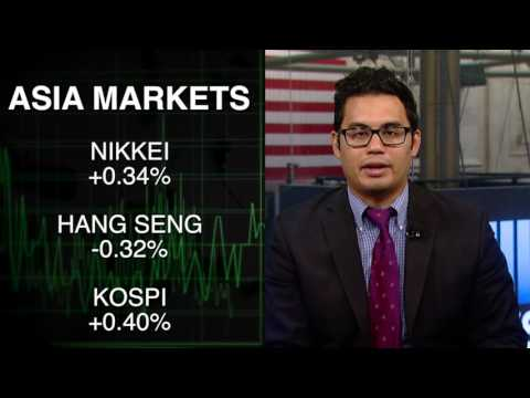 09/13: Stocks seen in the red, Asia mixed overnight, SP500 in focus