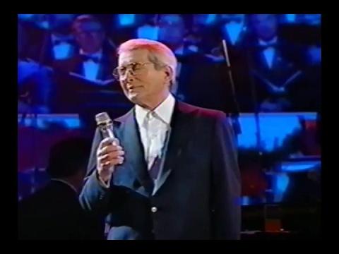 Perry Como And I love You So Live 1994