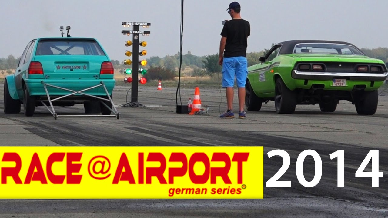 race-at-airport-werneuchen-2014-beste-szenen-viertelmeile-rennen-burnout-drag-race