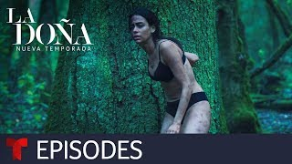 La Doña 2 | Episode 32 | Telemundo English