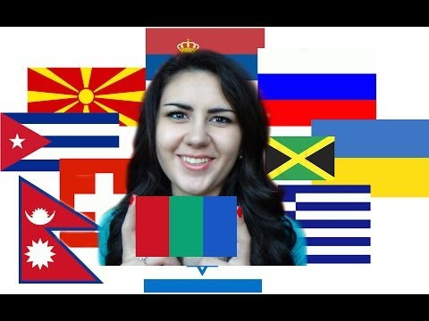 АСМР/ASMR шепот и рисование/whispering and drawing. Флаги стран мира/Flags of the world countries