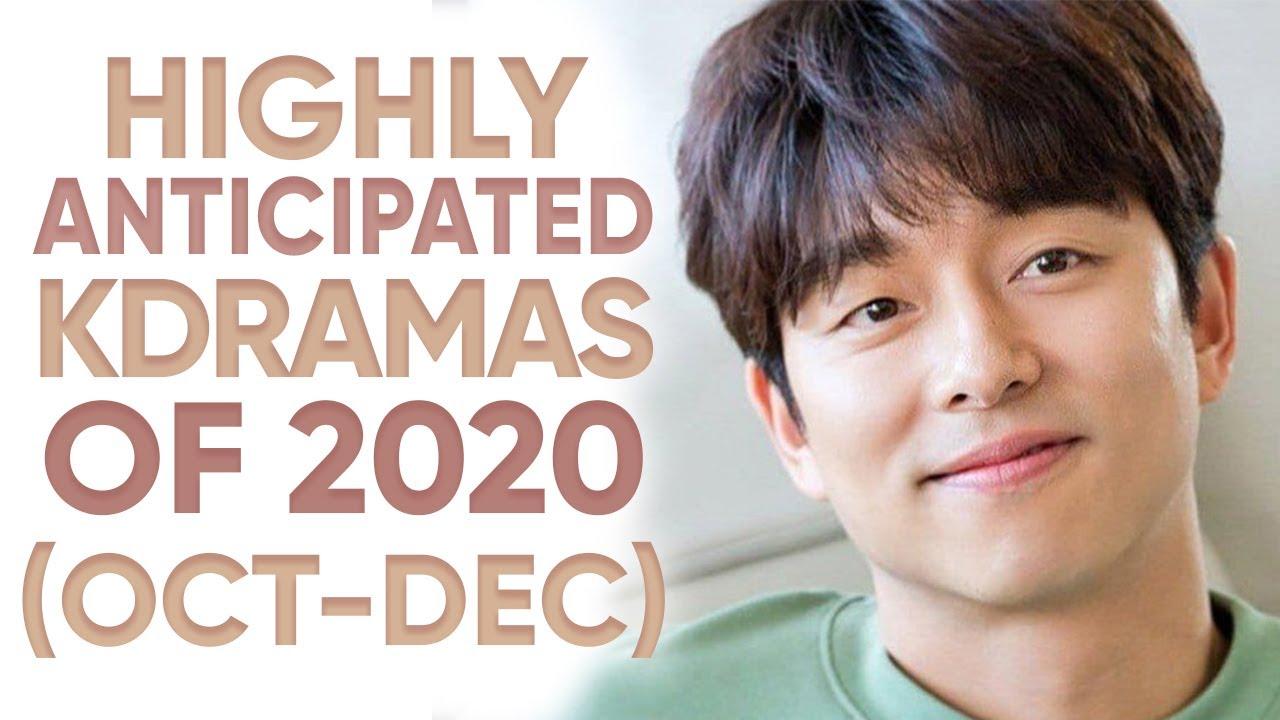 Download 15 Most Anticipated Korean Dramas of 2020 (Oct - Dec) [Ft. HappySqueak]