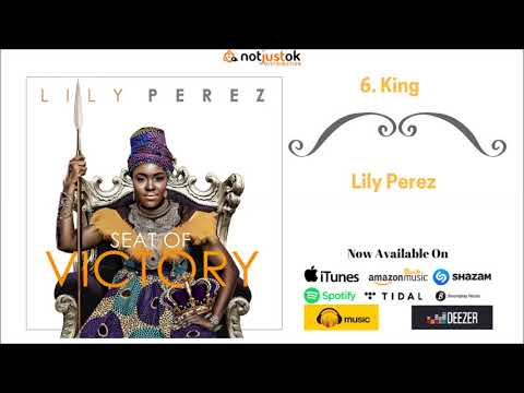 Lily Perez - King (Official Audio)