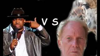 Opie vs Everyone: Round 4 - Patrice Oneal