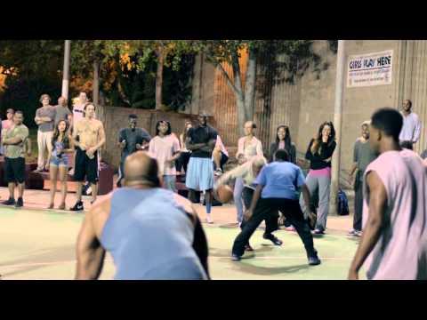 史上最神的街頭籃球阿伯 Pepsi MAX