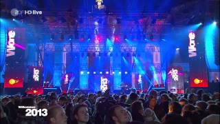 Pet Shop Boys   Live ZDF Willkommen 2013   31dec 2012 part 1