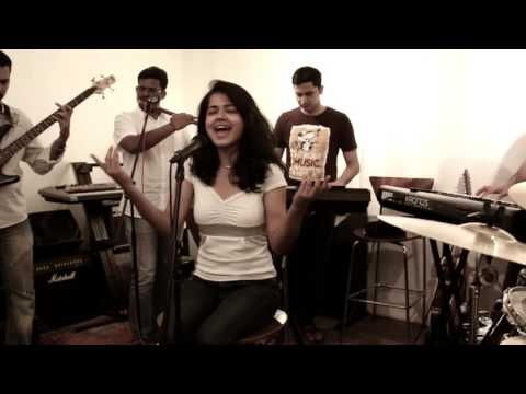 Galliyan - Cover by Indian Octaves