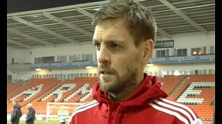 Jonathan Woodgate: Do Not Get Carried Away