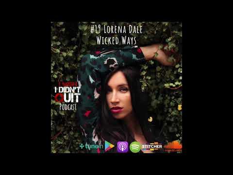 #19 Lorena Dale - Wicked Ways (Full) Mp3