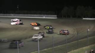 Devil�s Bowl Speedway Factory Stock Feature