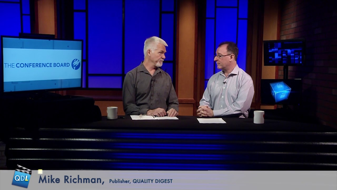 Content By Mike Richman | Quality Digest