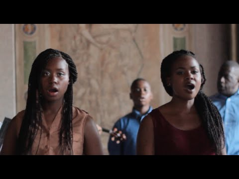 AVE MARIA  (PEACE IND.MUSIC GROUP OFFICIAL VIDEO)