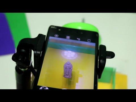 การถ่ายภาพพระเครื่องด้วยมือถือเบื้องต้น