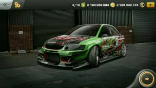 CarX Drift Racing UPDATE! New king of JDM!